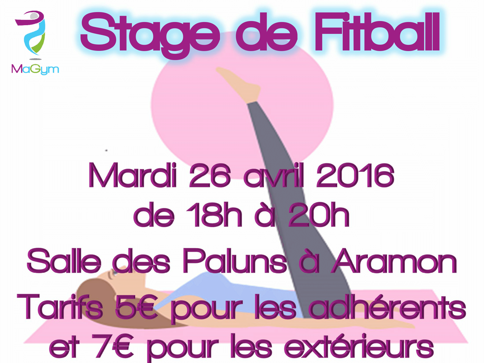 Affiche Stage Fitball-1